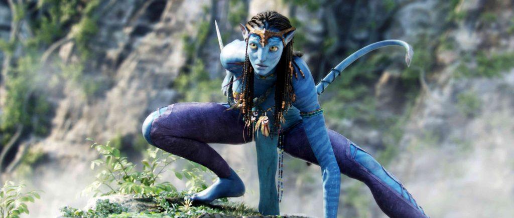Avatar biomechanics
