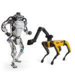 Robotics and Biomechanics